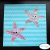 Sandy the Starfish Beach Craft