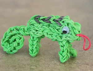 9 Rainbow Loom Animals to Make