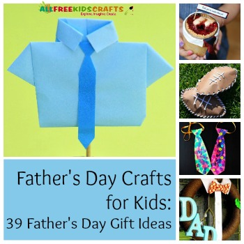 39 Father's Day Gift Ideas