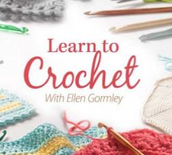 Crocheting Classes Online : Learn to Crochet Online Class Review AllFreeKidsCrafts.com