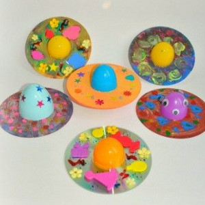 What To Do With CDs 18 Recycled Crafts From Household