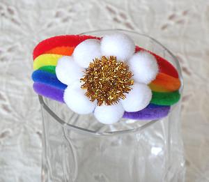 Lucky Rainbow Bracelet
